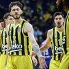 Fenerbahçe Beko, Anadolu Efes'e fark attı