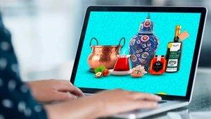 HepsiTürkiye'den Programı yerel üreticileri e-ticaret ile tanıştıracak - Haberler