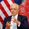 ABD'nin Afganistan Özel Temsilcisi istifa etti