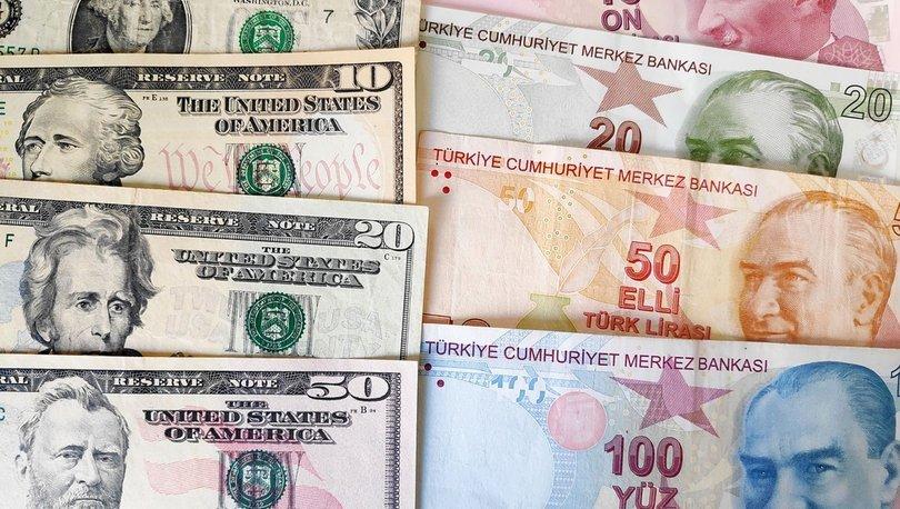 Merkez Bankası'nın faiz indirimi sonrası döviz rekor kırdı