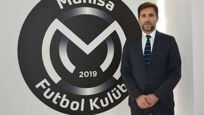 Manisa FK'da Turgay Altay dönemi