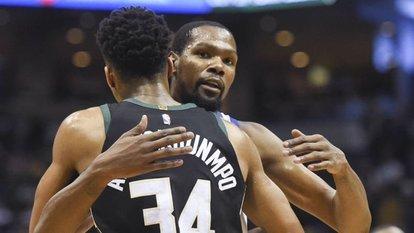 NBA tarihinin en iyileri açıklanıyor