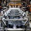 İhracatın lokomotifi sanayi sektörü oldu