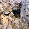 Erzincan'da terör operasyonu: 12 mağara ve sığınak imha edildi