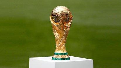 Dünya Kupası krizi!
