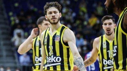 Real Madrid Fenerbahçe Beko maçı ne zaman?