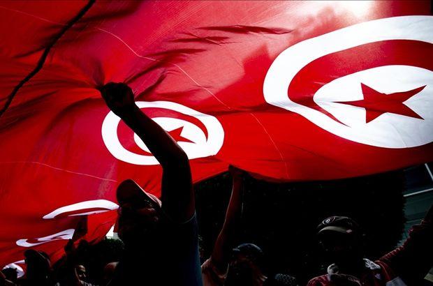 Avrupa Parlamentosu Tunus'taki gelişmelerden endişeli