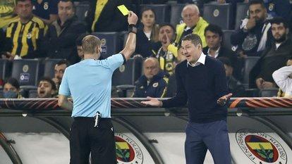 """""""Penaltı kararları hatalıydı"""""""
