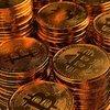 Bitcoin'de gerileme