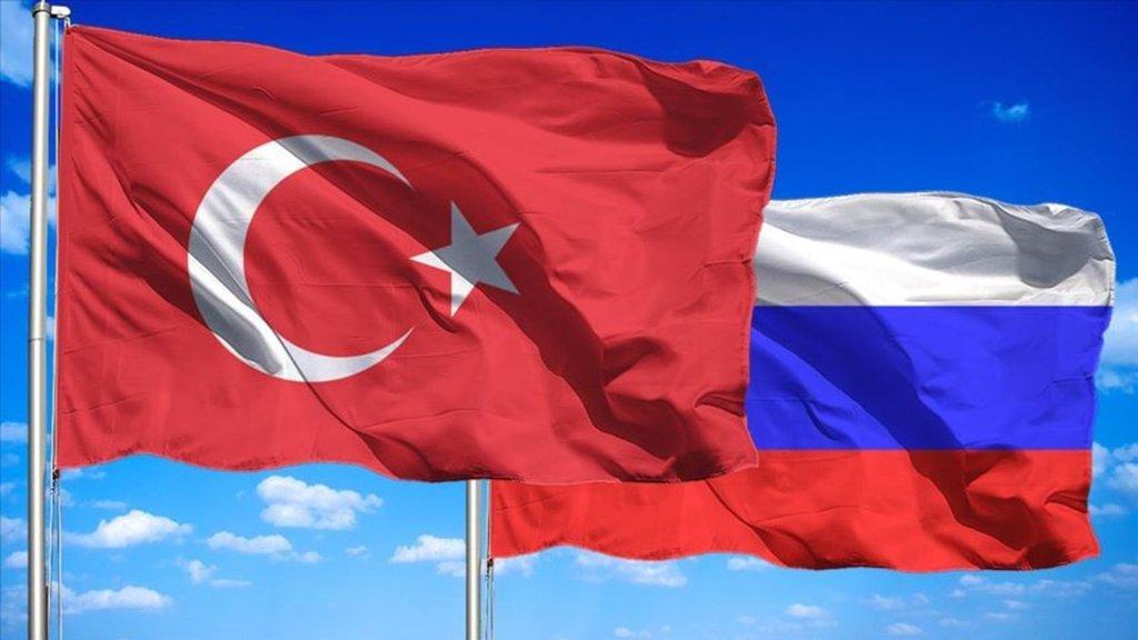 Türkiye ile Rusya'dan flaş adım