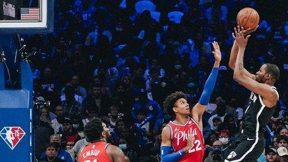 Nets ilk galibiyetini aldı