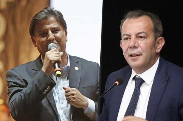 Tanju Özcan ve Alim Karaca için kritik gün