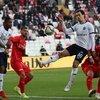 Sivas'ta çılgın maç!
