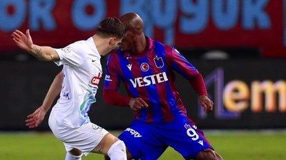 Trabzon ile Rize'den dostluk açıklaması