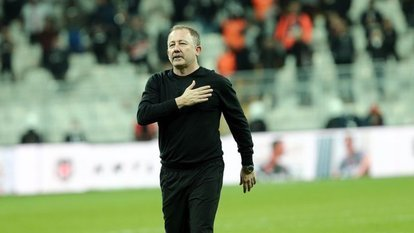 Sergen Yalçın'dan penaltı yorumu