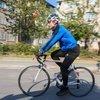 Bisikleti 13 yıldır ulaşım aracı oldu