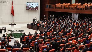 Lübnan Tezkeresi'nin süresi 1 yıl uzatıldı
