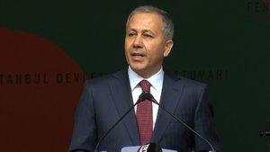 Vali Yerlikaya'dan Cumhuriyet Bayramı daveti