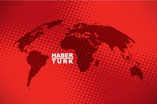 TBMM Başkanı Mustafa Şentop, KKTC'ye gitti