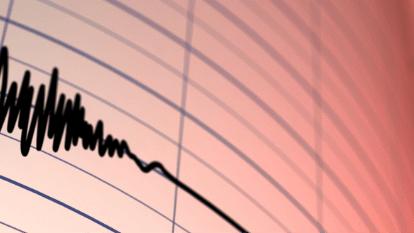 Deprem Kuşağı Nedir