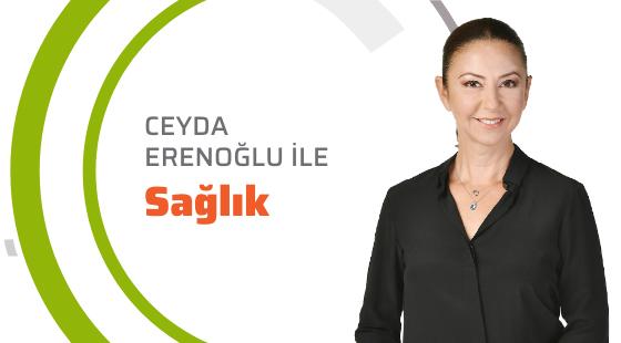 Yazar Özel Ceyda Erenoğlu