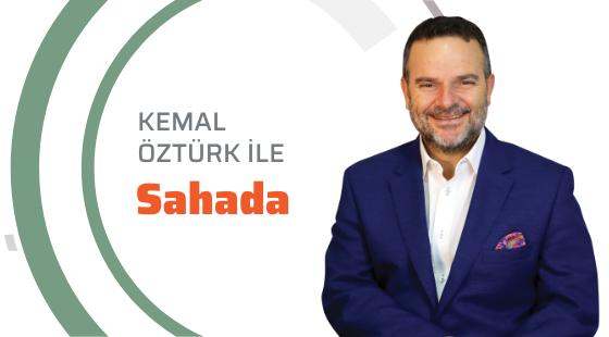 Yazar Özel Kemal Öztürk