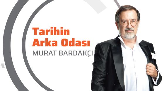 Yazar Özel Murat Bardakçi
