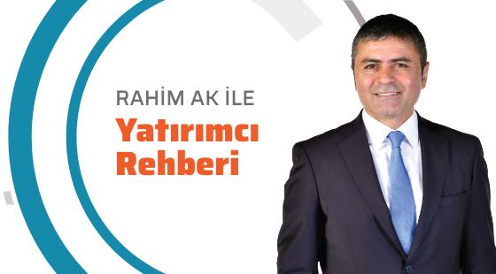 Yazar Özel Rahim Ak