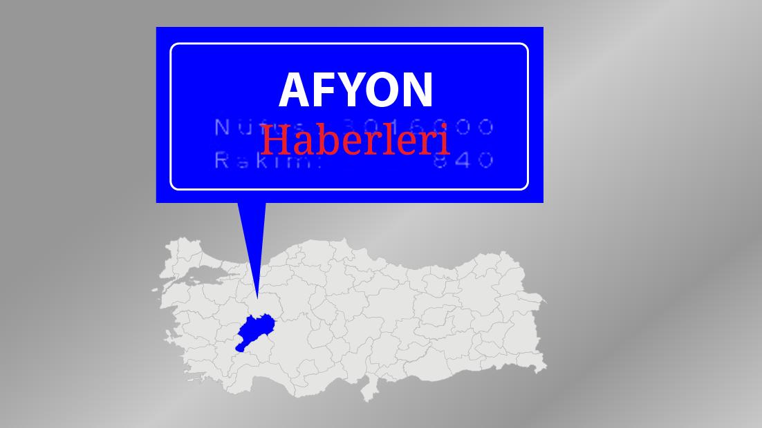 Afyonkarahisar-Ankara yolu ulaşıma açıldı