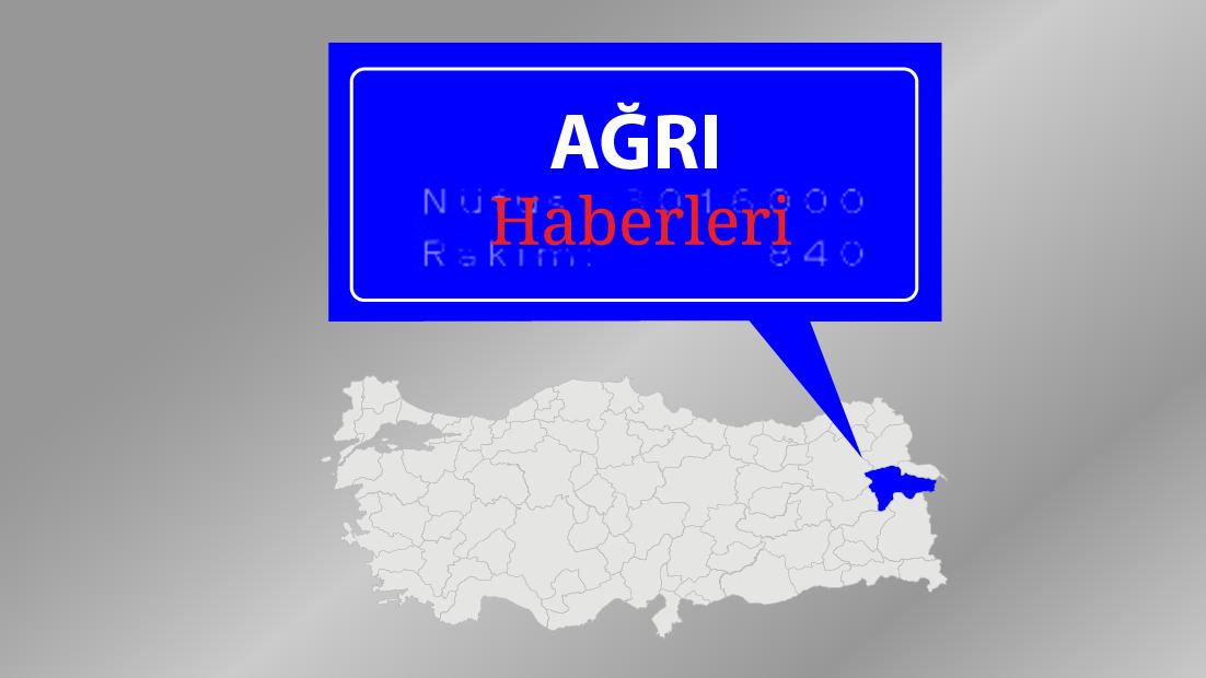 Ağrı'da PKK/KCK operasyonu: 15 gözaltı