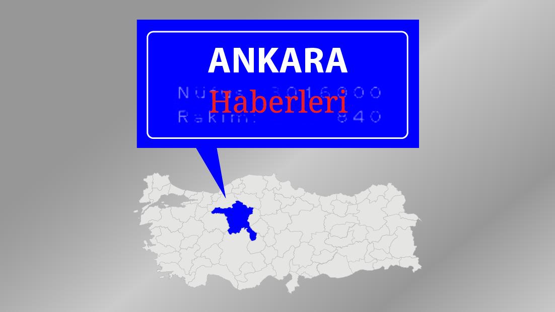 Ak parti'nin mamak mitingi - Ankara Haberleri