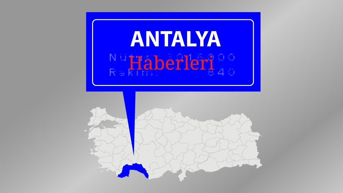 Kepez'den Antalya'ya cami temizliği hizmeti