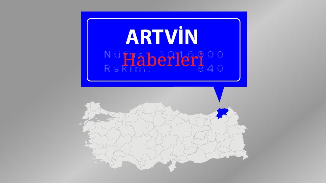 AK Parti Artvin 6. Olağan İl Kongresi