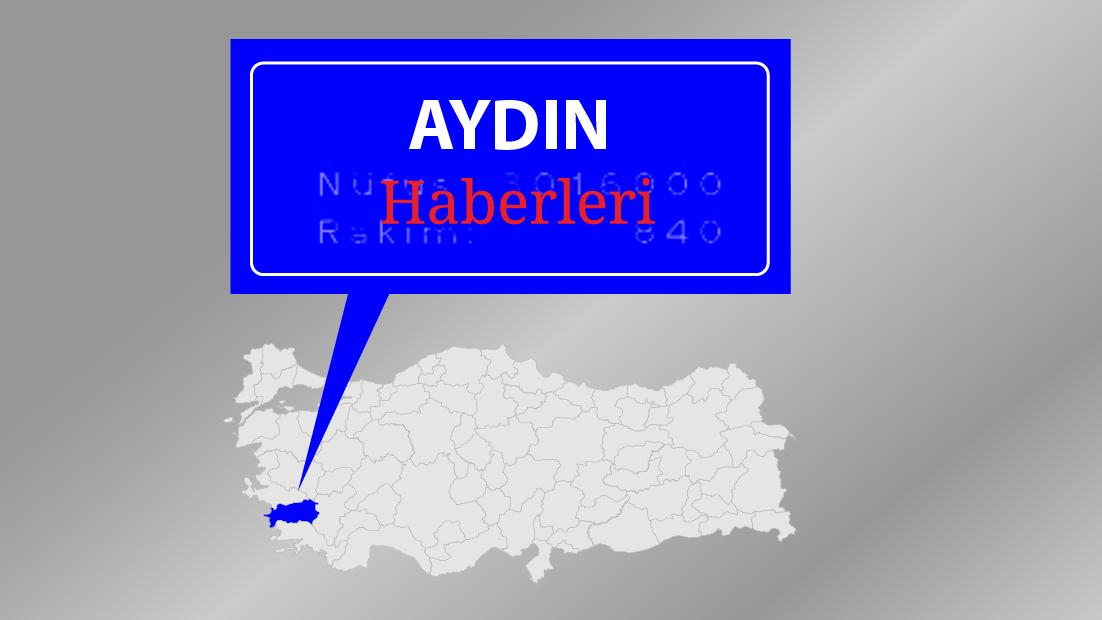 Aydın'daki FETÖ/PDY soruşturması