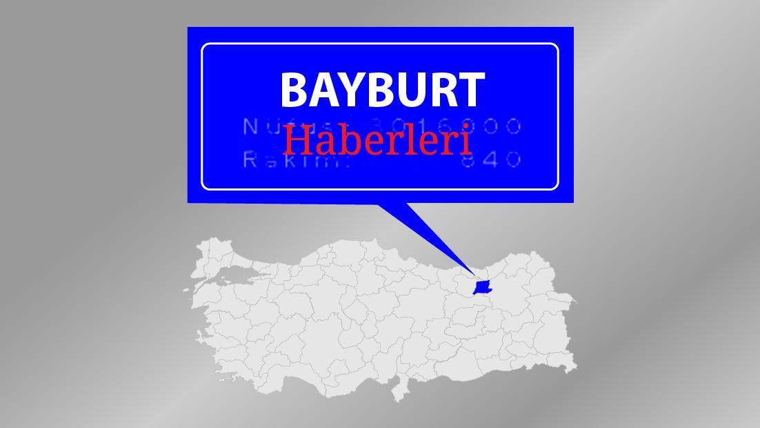 Bayburt'ta 2019 yılında evlenme ve boşanma oranları arttı