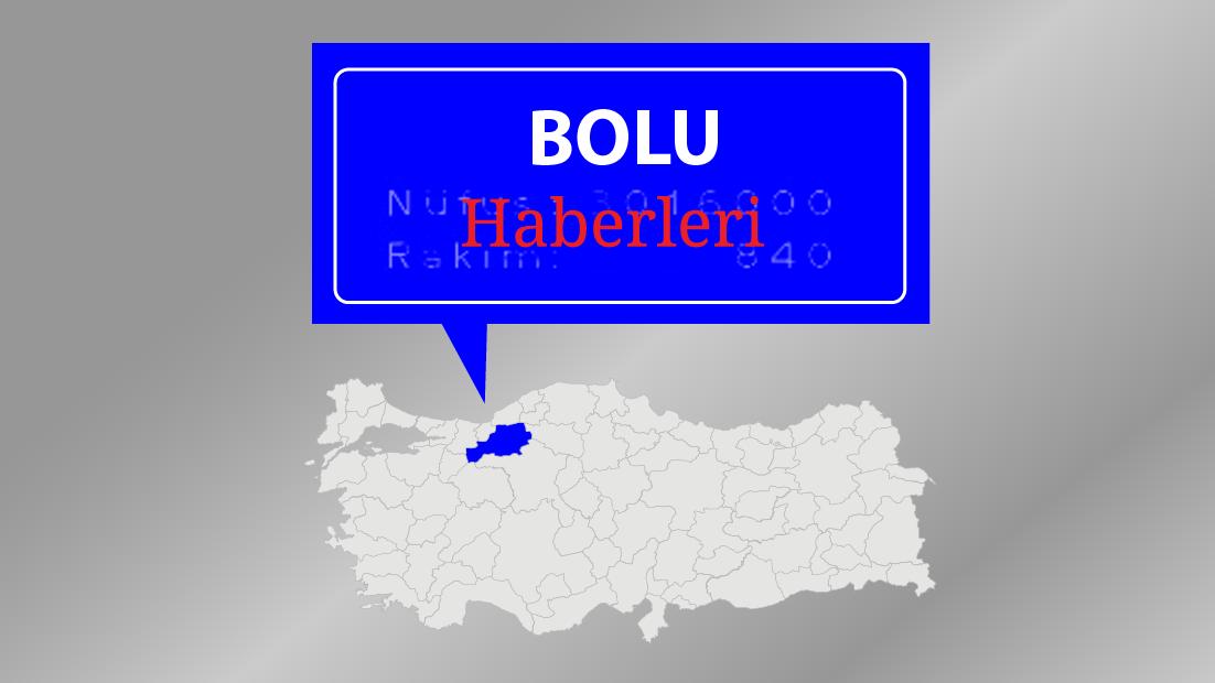 (Görüntülü) Kazakistan, Ukrayna ve Bulgaristan'dan gelen 98 kişi Bolu'da yurda yerleştirildi