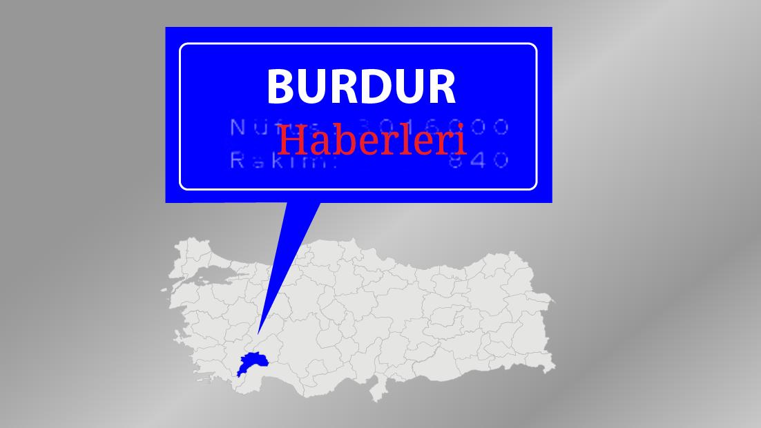 Burdur'da Galatasaray taraftarı şampiyonluğu kutladı