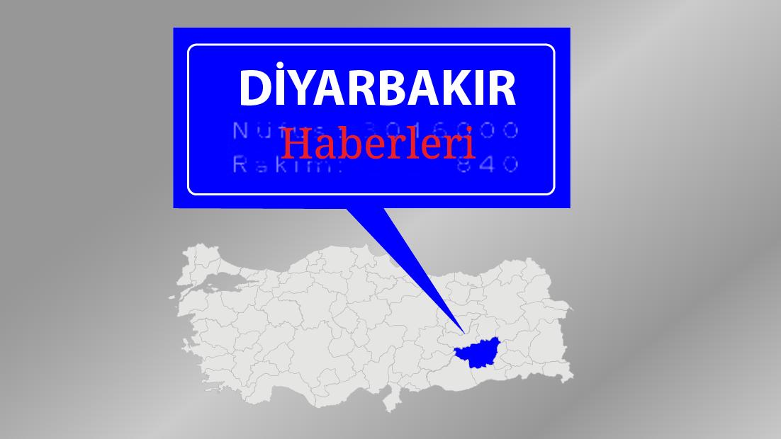Diyarbakır sokaklarına gül suyu sıkıldı