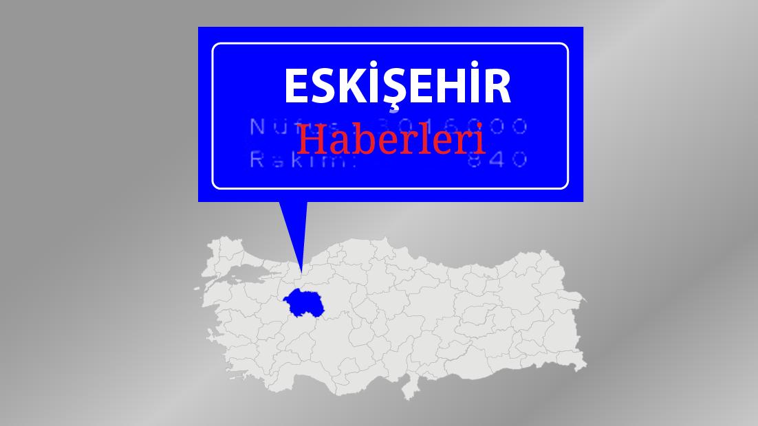 Eskişehir'de iki otomobil çarpıştı: 11 yaralı