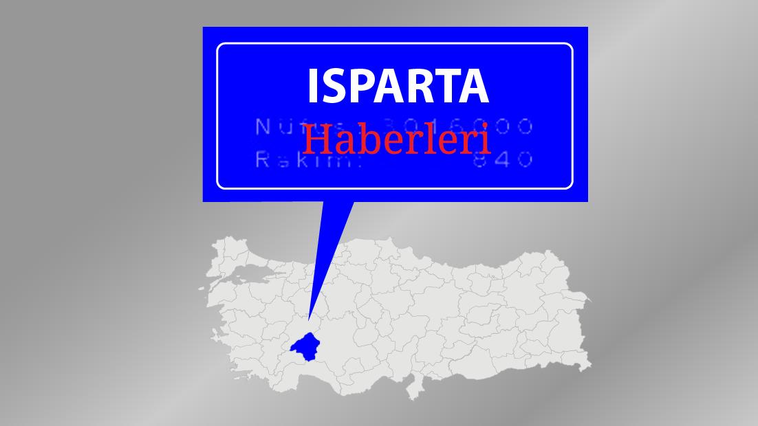 Güvenli İnternet Tır'ı Isparta'da