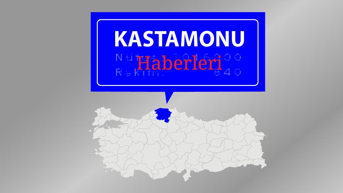 Tosya'da iftar vakti traktör devrildi: 1 ölü 1 yaralı
