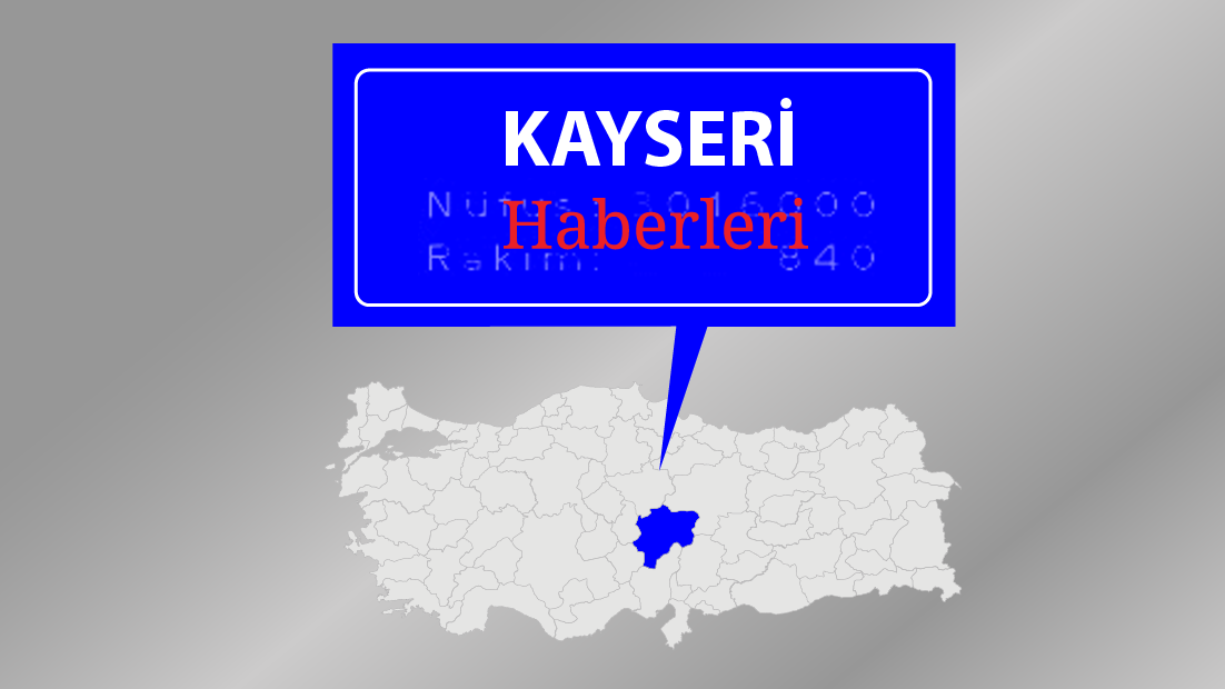 Kayseri'de 15 Temmuz etkinliği