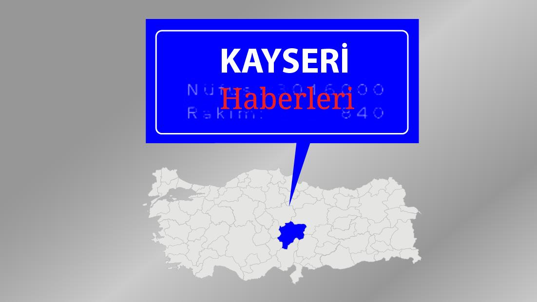 Kayseri'de 700 paket kaçak sigara ele geçirildi