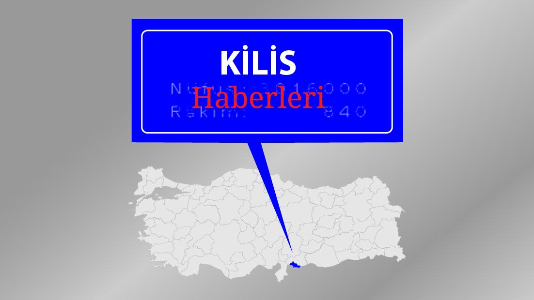 Kilis'te, 2 taksicinin telefonunu gasp eden şüpheli yakalandı