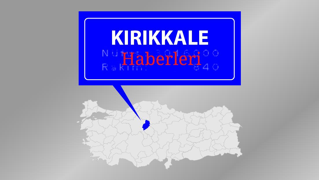 Kırıkkale'de silahlı saldırıya 3 tutuklama