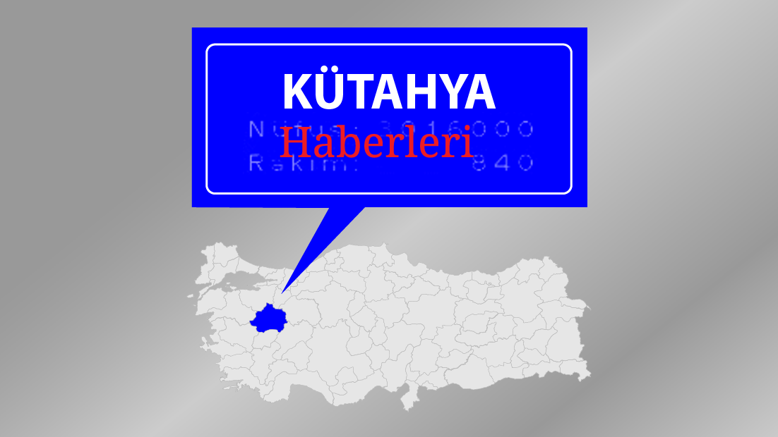 Gediz'de FETÖ/PDY operasyonu: 11 kişi gözaltına alındı