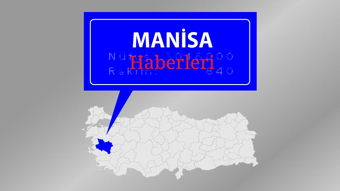 Manisa'da trafik kazaları: 2 ölü 1 yaralı