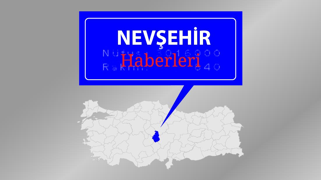 Nevşehir'de 14 FETÖ şüphelisi yakalandı