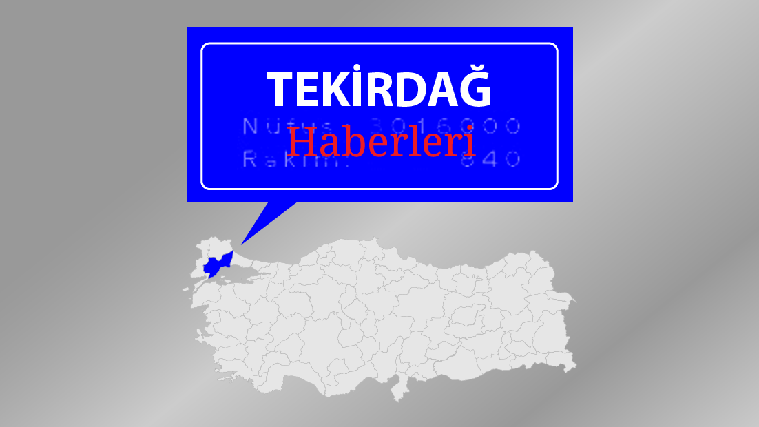 Tekirdağ'da bir şahıs FETÖ'den gözaltına alındı