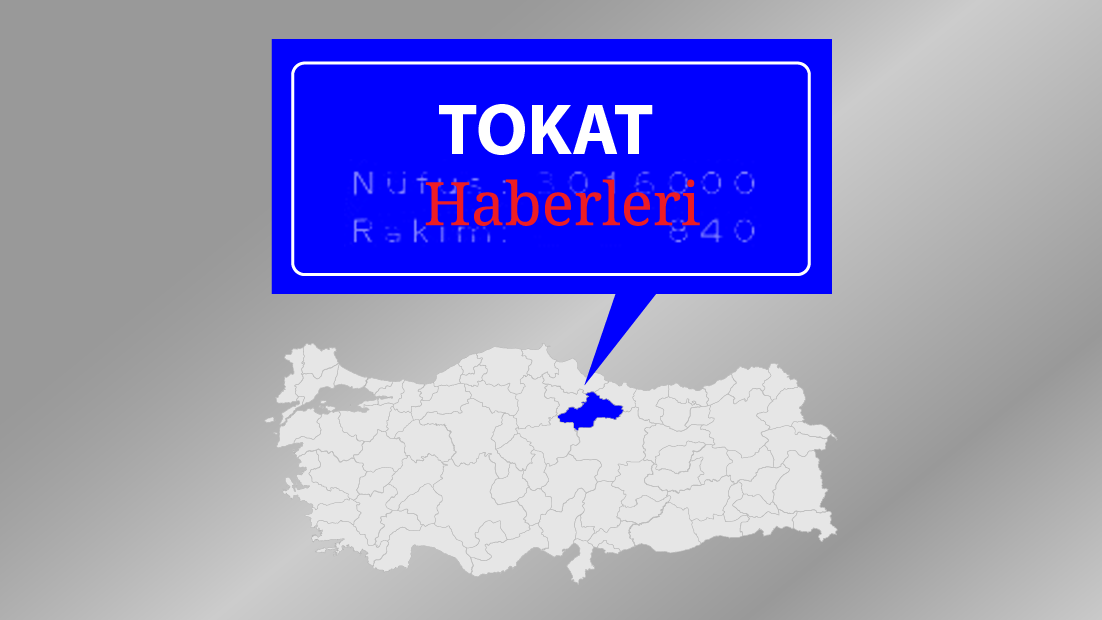 Tokat'ta otomobil uçuruma devrildi: 1 ölü